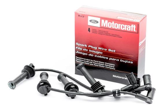 Juego Cables Encendido Ford Ecosport 12/17