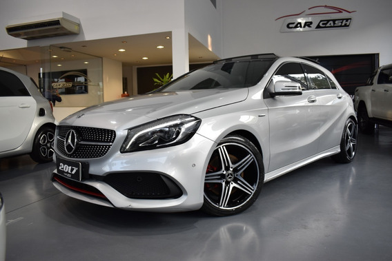Mercedes Benz A250 Sport B. Efficiency At - Car Cash
