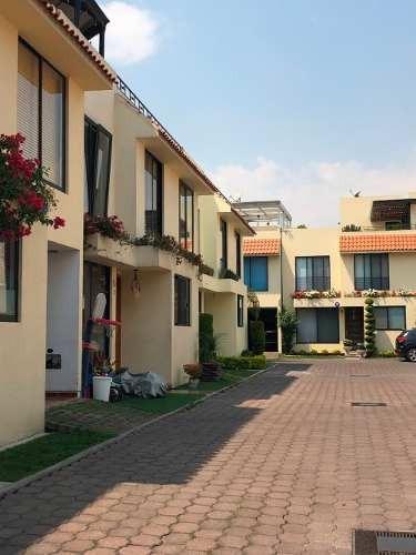 Venta Preciosa Casa En Condominio Con Excelente Distribución