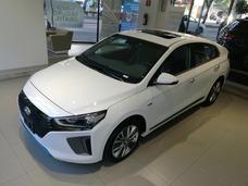 Hyundai Ioniq 2018 Hibrido Insurgentes