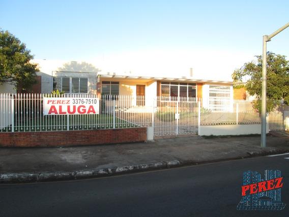 Imóveis Comerciais Para Alugar - 00445.005