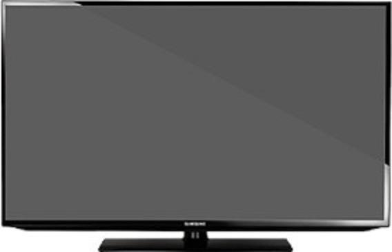 Tv Led 46 Polegadas Samsung Un46fh5003 Tela Com Defeito