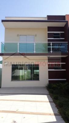Casa Para Venda Em Mogi Das Cruzes, Vila Moraes, 3 Dormitórios, 1 Suíte, 3 Banheiros, 2 Vagas - 1157