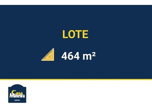 Lote À Venda No Buritis - Código 101436 - 101436