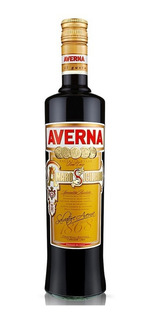 Aperitivo Averna 700 Ml.*