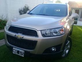 Chevrolet Captiva 2.4 Lt Mt Awd 167cv 2013