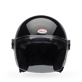 Capacete Bell Riot Solid