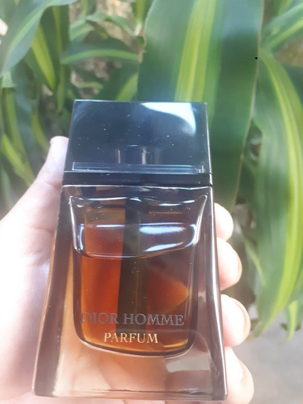 Perfume Dior Homme Parfum