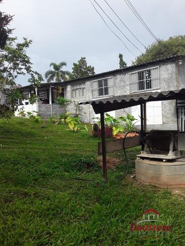 Chácara Para Venda - Horizonte Verde / São Roque - 3158