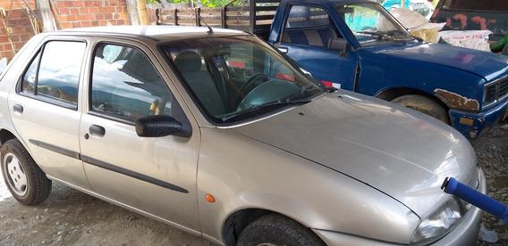 Ford Fiesta Sevende O Se Cambia