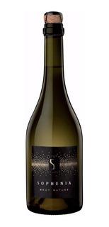 Sophenia Extra Brut - Espumante Charmat Chardonnay Semillon