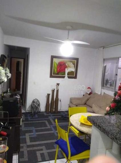 Apartamento-à Venda-curicica-rio De Janeiro - Jcap20126