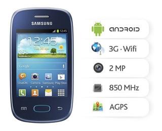 Telefono Celular Samsung Pocket Neo Somos Tienda Movistar