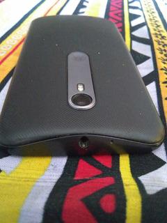 Celular Moto G3 Negro En Buen Estado