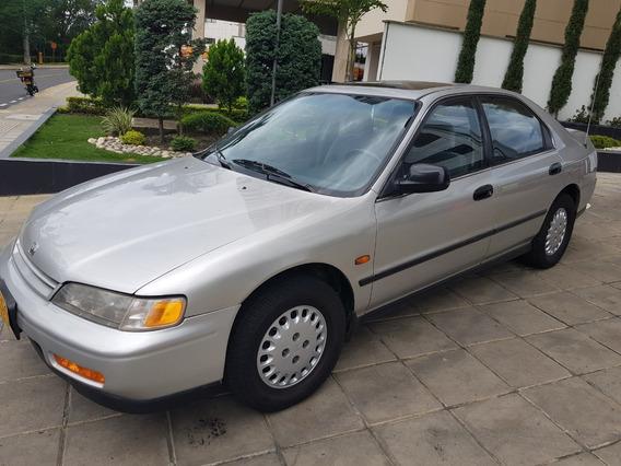 Honda Accord Automático 2.0 1994 En Excelente Condición