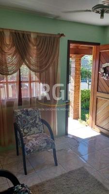 Casa Em Primavera Com 3 Dormitórios - Vr29045