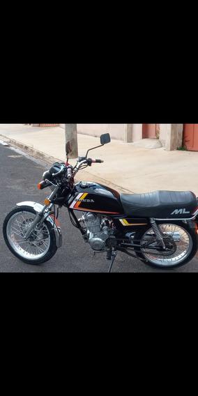 Honda Ml 85