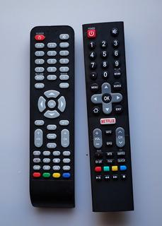 Control Remoto Tv Lcd Para Jvc Noblex Master G Hitachi