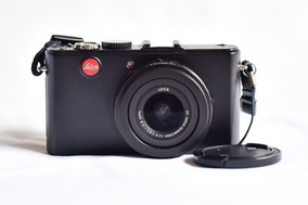 Camera Fotografia Digital Leica Dlux 3