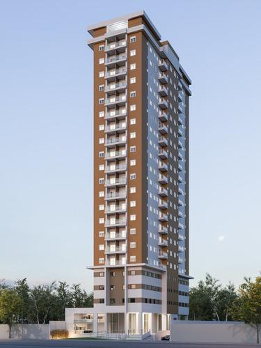 Apartamento Residencial Para Venda, Jardim Avelino, São Paulo - Ap8408. - Ap8408-inc