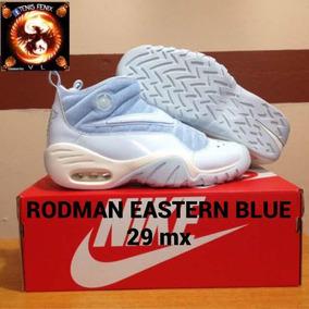 Tenis Nike Ndestruct Dennis Rodman Retro Tenis Fenix Jordan
