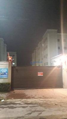 Apartamento Com 2 Dormitórios À Venda, 48 M² Por R$ 180.000 - Maraponga - Fortaleza/ce - Ap0534