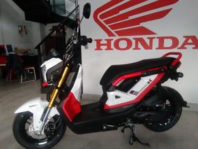 Zoomer X Honda 2018 O Kilometros