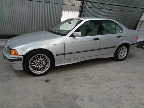 Bmw Serie 323i 1998 Automatico