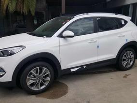 Hyundai Tucson 2.0 C/techo 2018 4wheelsautos