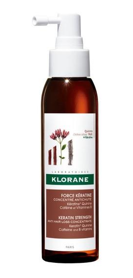 Tratamiento Anti Caida Klorane Keratine Force Serum X 125 Ml