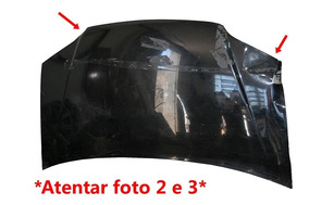 Capô Dianteiro Fiat Idea 2006 Até 2011