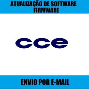 Atualização De Software Tv Cce Lt32g