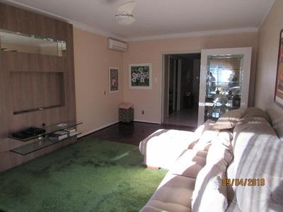 Apartamento Em Menino Deus, Porto Alegre/rs De 175m² 3 Quartos À Venda Por R$ 750.000,00 - Ap184964