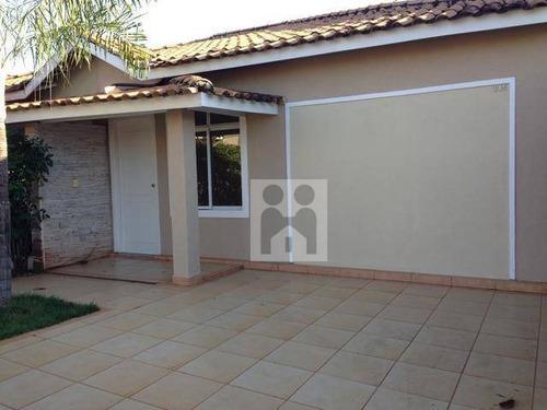 Imagem 1 de 17 de Casa Com 3 Dormitórios À Venda, 72 M² Por R$ 430.000,00 - Jardim Dos Hibiscos - Ribeirão Preto/sp - Ca0553