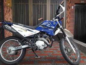 Xtz-125 Licencias De Conduccion Moto $595.000=