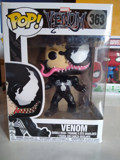 Funko Pop Marvel Venom 363