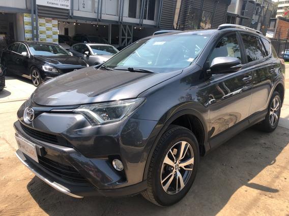 Toyota Rav4 2.5 Aut 2016
