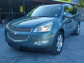 Chevrolet Traverse Ltz Full En Bavaro