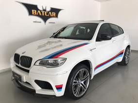X6 M Sport Edition V8 Ano
