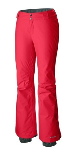 Calça Columbia Bugaboo Pant Feminina Para Neve Impermeável