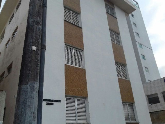 Ótimo Apartamento No Centro De Itanhaém, Litoral Sul De Sp