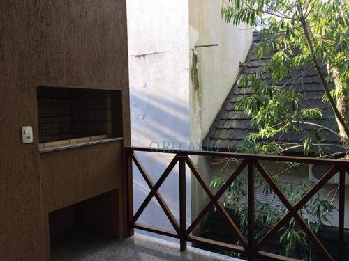 Apartamento À Venda, 104 M² Por R$ 760.508,00 - Planalto - Gramado/rs - Ap1280