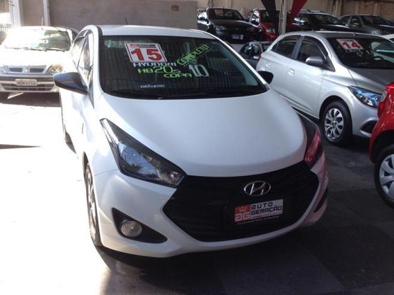 Hyundai Hb20s 1.0 Copa Do Mundo Flex Manual