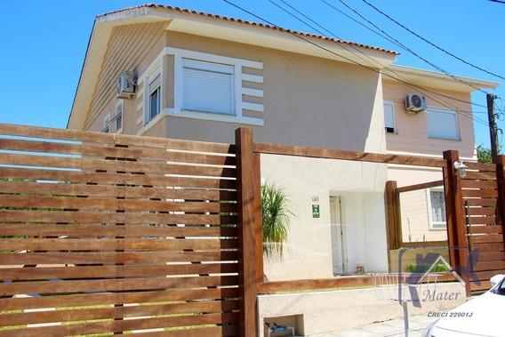 Casa - Lomba Do Pinheiro - Ref: 3022 - V-2397