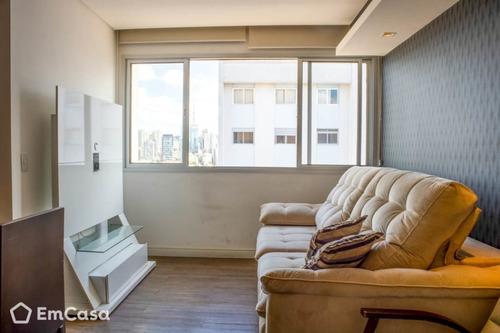 Imagem 1 de 10 de Apartamento À Venda Em São Paulo - 23628