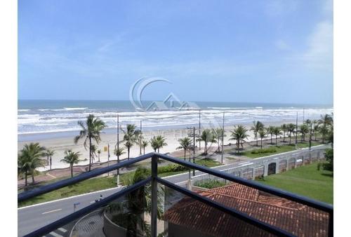Imagem 1 de 15 de Lindo Apartamento 2 Dormitórios Em Praia Grande- Balneário Florida