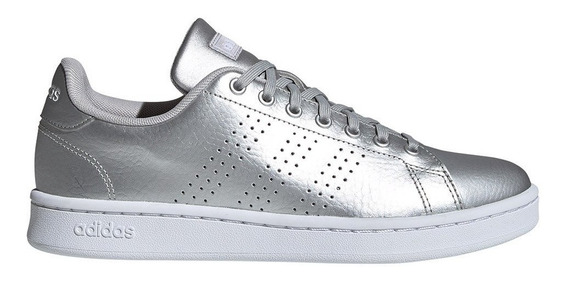 Zapatillas adidas Advantage W / Brand Spots