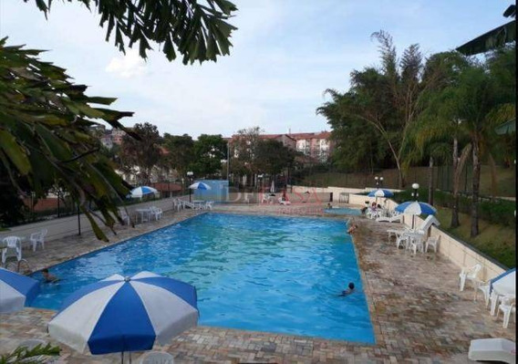 Sobrado Residencial À Venda, Jardim Triângulo, Ferraz De Vasconcelos. - So2423