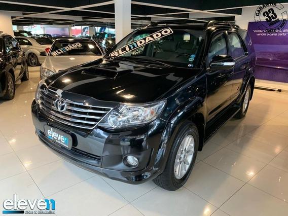 Toyota Hilux Sw4 3.0 Srv 4x4 7 Lugares 16v Turbo Intercooler