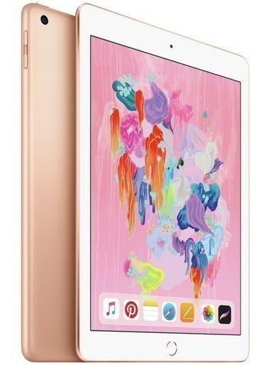 New iPad 32gb 9,7 Wifi Original 2018 6ª Geração Gold